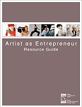 Artist as Entrepreneur Resource Guide